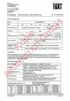 CH-Gutachten Spurverbreiterung Mercedes M-Klasse - GLE - GLC - GLK - GLA PC-16-M158-03