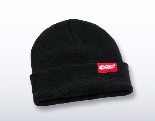 EIBACH Mütze - BEANIE BLACK FOLD W9905-1-06