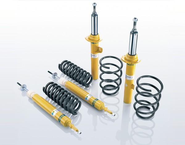 ALFA ROMEO 159 (939) 2.4 JTDM 200 PS (05-11) Tieferlegungsfahrwerk Eibach B12 Pro-Kit E90-10-005-02-22