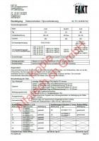 CH-Gutachten Spurverbreiterung Audi 100 - A6 - S6 - S6 Plus PC-14-M147-02
