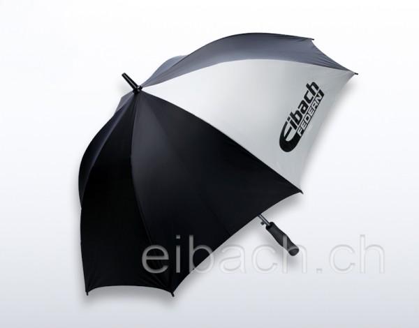 EIBACH Regenschirm grau-schwarz W9982-1-01