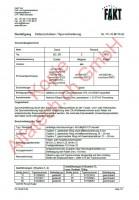 CH-Gutachten Spurverbreiterung Dacia Duster - Renault Megane - Kadjar PC-16-M176-02
