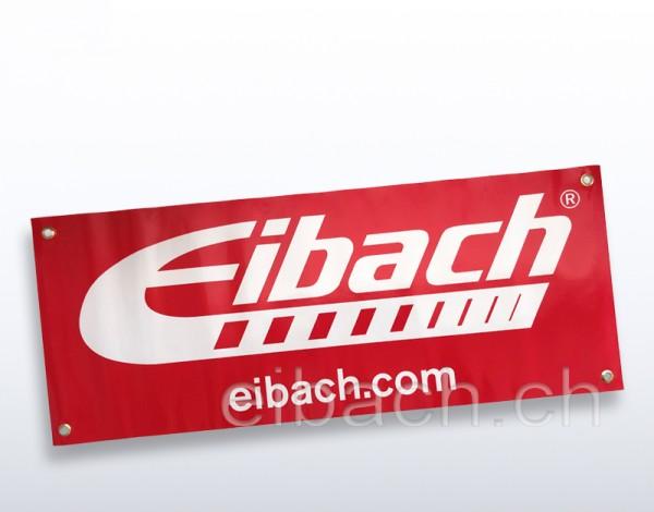 Eibach Banner PVC 760x300mm